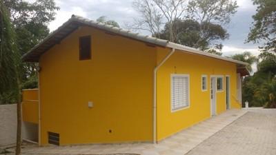 Grafiato para Parede Vila João Montesano - Grafiato para Quarto
