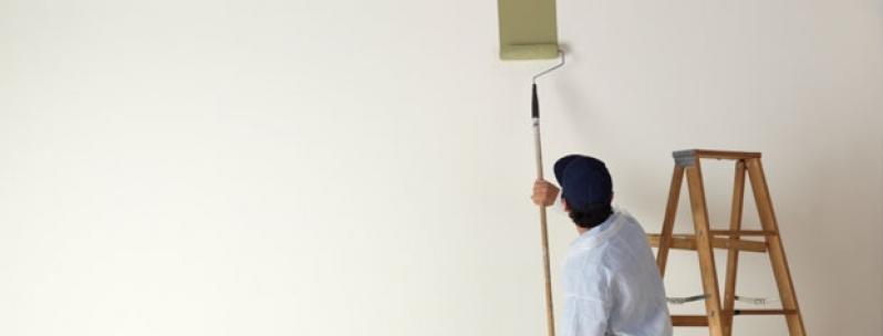 Quanto Custa o Serviço de Pintura e Acabamentos Cotia - Serviço de Pintura Profissional