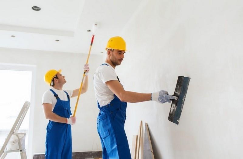 Serviço de Pintura em Casas Grajau - Serviço de Pintura e Reparos