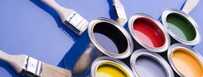 Serviço de Pintura Industrial Embu-Guaçu - Serviço de Pintura Profissional