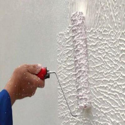 Textura com Massa Corrida Vila João Montesano - Textura Parede