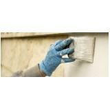 aplicação de textura para parede externa Ressaca