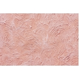 aplicação de textura parede Valo Velho