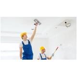 onde encontro serviço de pintura de parede Jandira