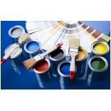 onde encontro serviço de pintura industrial Parque São Francisco