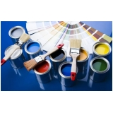 onde encontro serviço de pintura industrial Valo Velho
