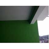 onde fazer grafiato para parede externa Interlagos