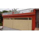 onde fazer grafiato para parede Vila João Montesano