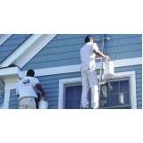 quanto custa o serviço de pintura área externa Grajau