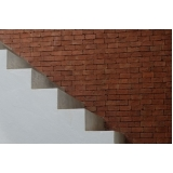 quanto custa textura para escada Grajau