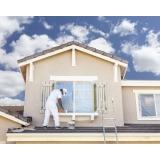 serviço de pintura área externa preço Osasco