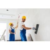 serviço de pintura de parede Santo Amaro