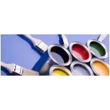 serviço de pintura industrial Valo Velho