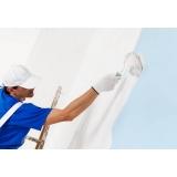 serviço de pintura para casas Parque Santo Antônio
