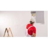 serviços de pintura comercial Vila Geni
