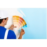 serviços de pintura para casas Royal Park