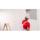 serviços de pintura profissional Interlagos