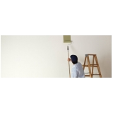 serviço de pintura e acabamentos