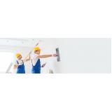serviço de pintura em casas