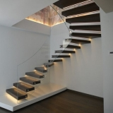 textura para escada Parque Santo Antônio